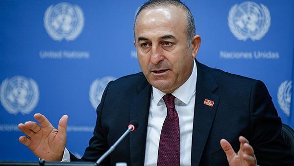 Çavuşoğlu: 'RUSYA İLE BİRÇOK BAŞARI ELDE ETTİK'