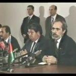 Türkiye-Azerbaycan İlişkilerinde Turgut Özal Dönemi
