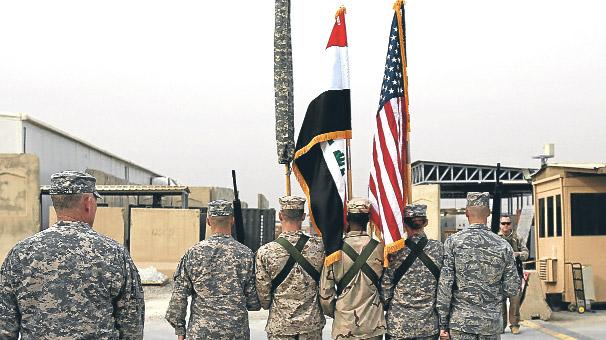 Türkiye Irak'a girmedi değil ABD sokmadı!