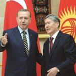 Türkiye bizim 50 milyon dolar borcumuzu sildi