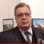 Кто убил посла России в Турции?