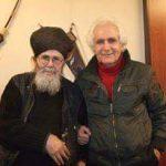 MERAKLISINA : [Bugün de İstiklâl Savaşı Madalyalı Gâzi Dedem COŞKUNOĞLU Aslan Bey