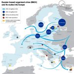 Crimintern: How the Kremlin uses Russia's criminal networks in Europe