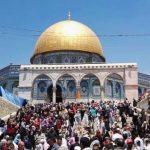 Mescidi Aksa kavgasının bilinmeyenleri ABD Kudüs'ü İsrail'in başkenti kabul etmiyor mu?