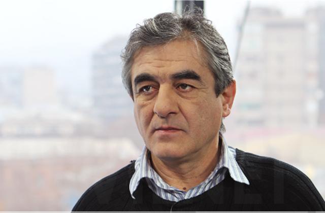 «Սասնա ծռերի» զենքը կրակելու համար չէր. Մանվել Սարգսյան