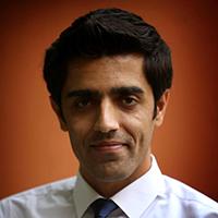 Mohammed Salih