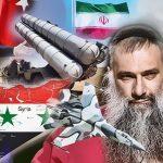 Авраам Шмулевич: «Россия в Сирии выполняет заказ Ирана и Асада»