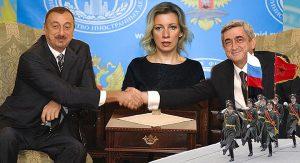 Azerbaycan Cumhurbaşkanlığı Türk medyasını ve halkını bilerek neden kandırıyor