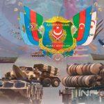 Azerbaycan ordusunu Rusya silahlandırdı!