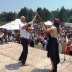 Kərəm Məmmədov Borçalı Cəmiyyətinin yeni sədri seçildi