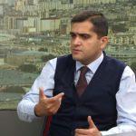 """Yasamaldakı """"İlahiyyat"""" məscidi"""