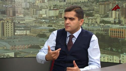 Ermənistanın və erməni lobbisinin Azərbaycana qarşı informasiya müharibəsi