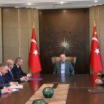 """Rusiya və Türkiyə """"saatları tutuşdurur"""""""