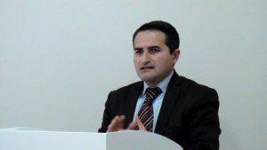 Doç., Dr. Faiq QƏZƏNFƏROĞLU