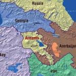 Iran Joins Georgia's Caucasian Gas Circle