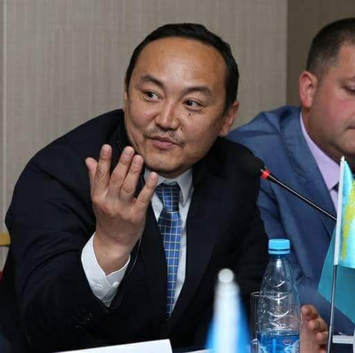 """Orta Asya'da """"Türk Faktörü"""" Alet Olarak Kullanılan Terör Saldırısımı"""