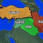 Türkmen devleti Türk-İngiliz petrol ortaklığına bağlı!