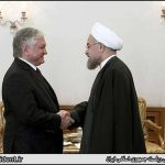 Armenia, Iran 'Agree' On Closer Defense Ties