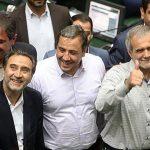 İran Meclisinde Türk fraksiyonu kuruldu