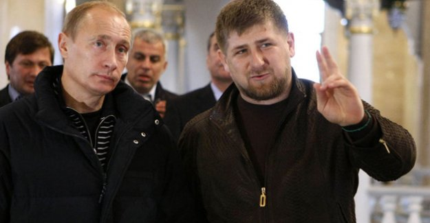 Çeçenistan lideri Kadirov vuruldu mu?
