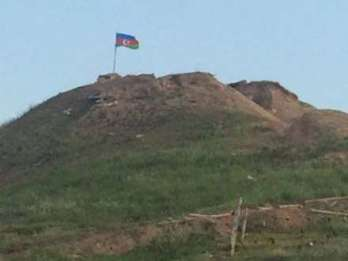 Azerbaijan's War of Attrition: A New Strategy to Resolve the Karabakh Conflict?