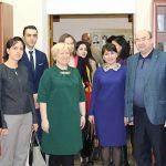 Türk akademisyen Rus öğrencilere çay kültürünü anlattı
