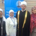 Представители ДУМНО принимают участие в научных чтениях имени Мухлисы Нигматуллиной-Буби, проходящих в Екатеринбурге