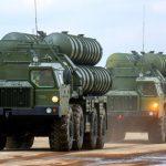 S-400 hava savunma sistemleri sevkiyata hazır