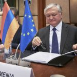 "Nalbandian: Launch of negotiations on Armenia-EU legal framework ""new threshold"" in relations"