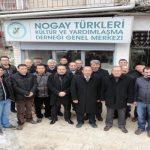 Nogay Türkleri kongre yaptı