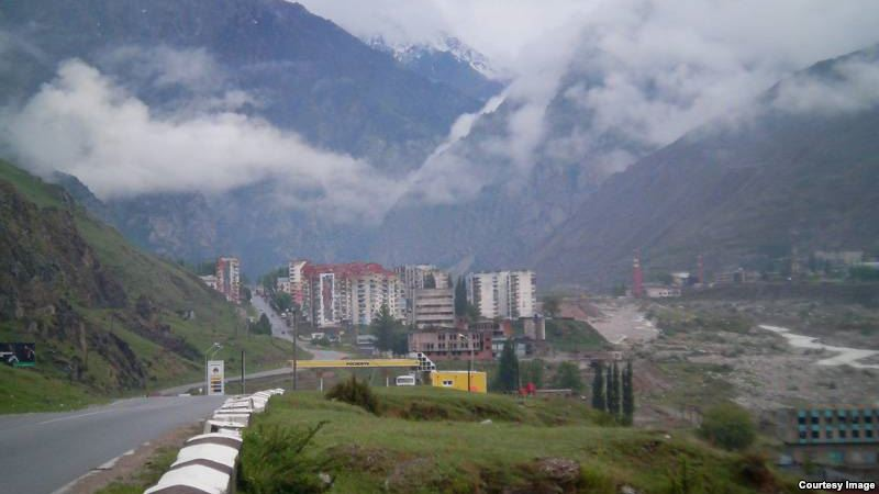 Путин поддержал проект строительства автомагистрали между Северным Кавказом и Абхазией