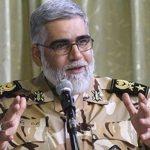 İran Irak ve Suriyede bombalama yapacak