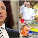 Roma Papası Qafqaza niyə gəlir? Rusiyaya qarşı məxfi QARABAĞ PLANI