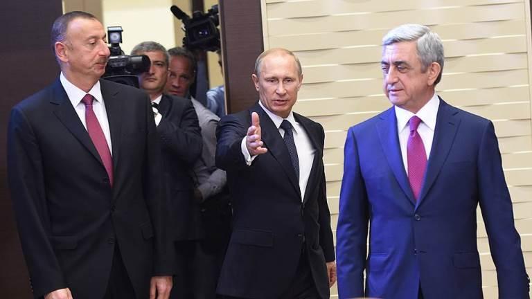 Balanslı xarici siyasətdən diplomatık konfrantasiyaya