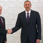 """Putini Bakıya gətirən strateji səbəb: Qarabağ üçün """"son nöqtə""""?"""