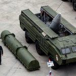 50 ракет «Точка-У» вызвали панику в США