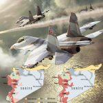 Турецкие власти взяли под стражу двух пилотов, сбивших российский Су-24