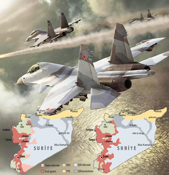 """""""İsrail'den Rusya'ya: Suriye'de İran'ın askeri üsler kurmasına müsaade etmeyeceğiz"""""""