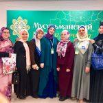 Саратовскую область представили на Форуме «Мусульманский мир-2017»