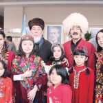 Türkiyede Türkistanlı olmak