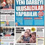 Gazi Mehmet Fatih Eryılmaz'da uyarı:LÜTFEN OKUYUN,OKUTTURUN VE PAYLAŞIN…