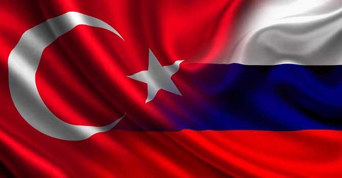 Türk Rus ittifakına karşı ABD Fransız işbirliği!